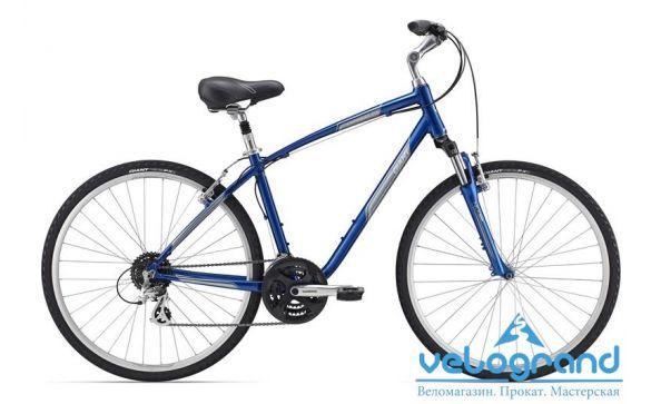 Комфортный велосипед Giant Cypress DX (2015)