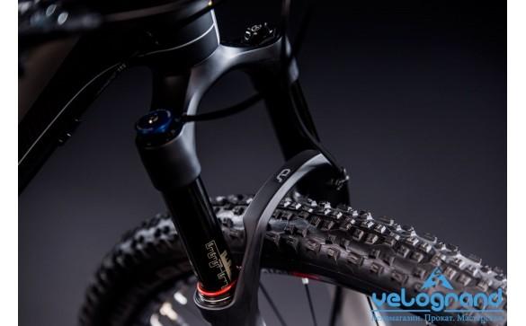 Горный велосипед Silverback Storm 1 (2015)