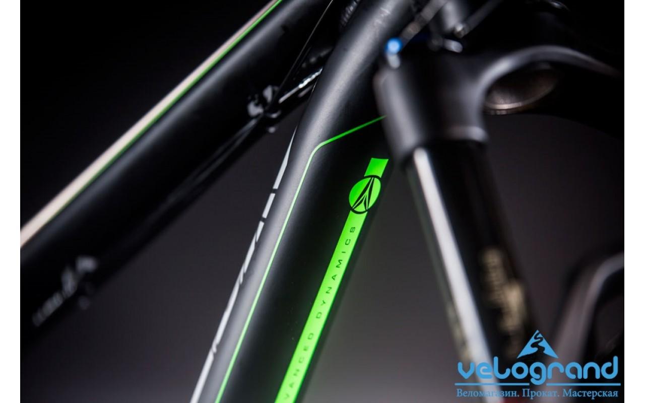Горный велосипед Silverback Signo 1.0 (2015)