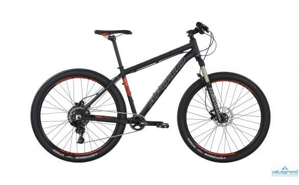 Горный велосипед APOLLO ASPIRE 50 (2016)