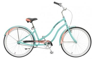 Велосипед круизер Stinger Cruiser L 26 (2016)