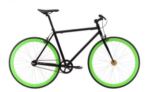 Комфортный велосипед Stark Terros 700 SC (2017)