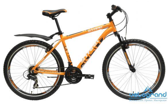 Горный велосипед Stark Indy (2015)