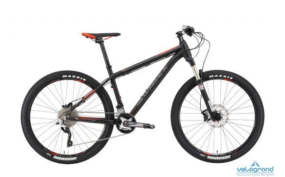 Горный велосипед Silverback Slade 1 (2016)