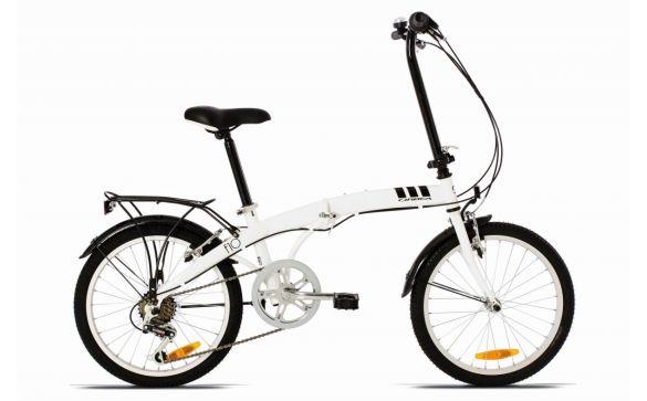 Складной велосипед Orbea Folding F10 (2014)