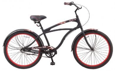 Велосипед круизер STELS Navigator 150 Gent 3 Sp 26 (2016)