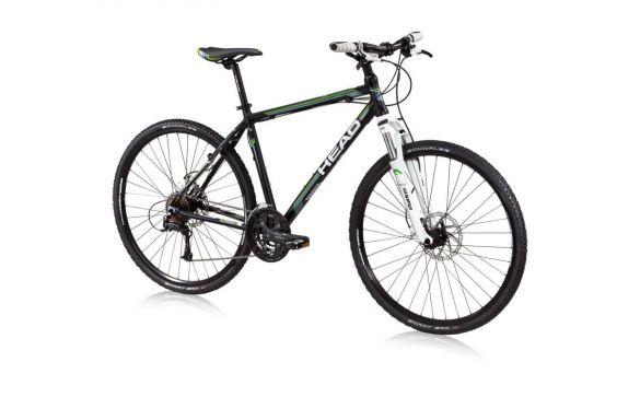 Городской велосипед Head I-Peak 3 (2014)