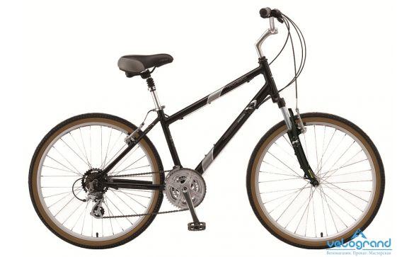 Комфортный велосипед KHS Town & Country Se (2015)