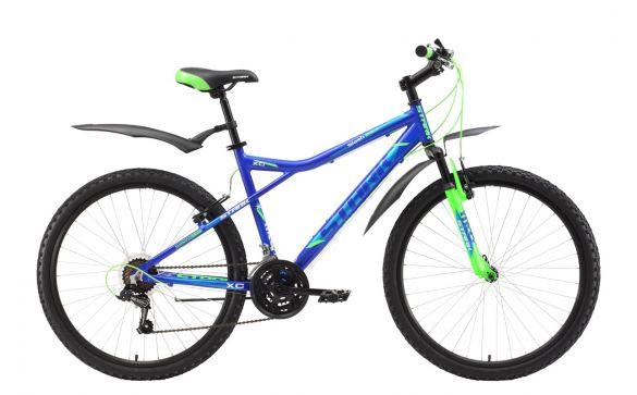 Горный велосипед Stark Slash 26.1 V (2017)
