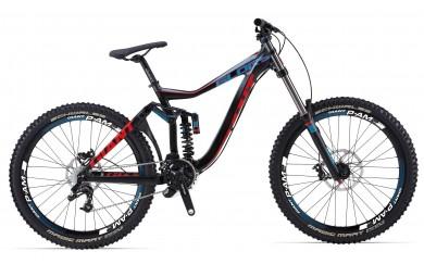 Велосипед двухподвес Giant Glory 2 (2014)