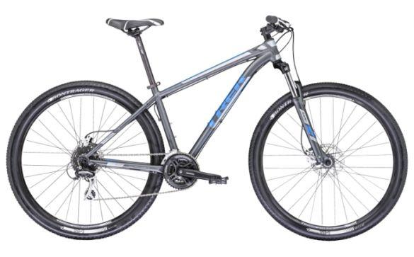 Горный велосипед TREK X-Caliber 5 (2014)