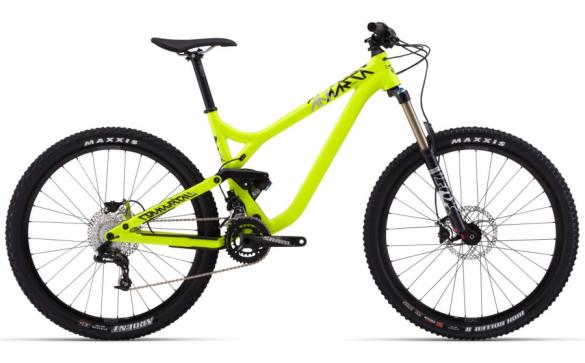 Велосипед двухподвес Commencal Meta AM 3 (2014)