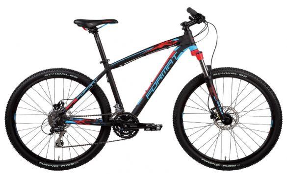 Горный велосипед Format 1412 (2014)
