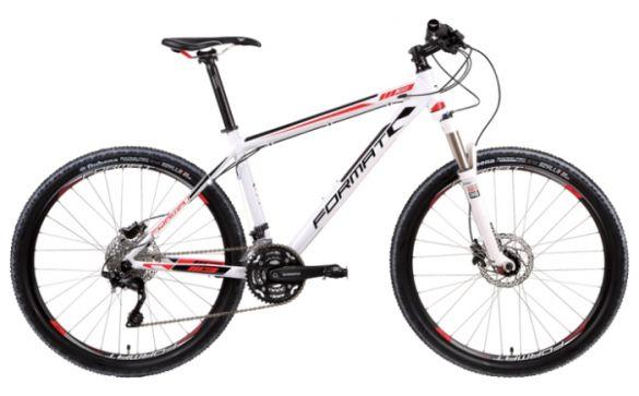 Горный велосипед Format 1113 (2014)
