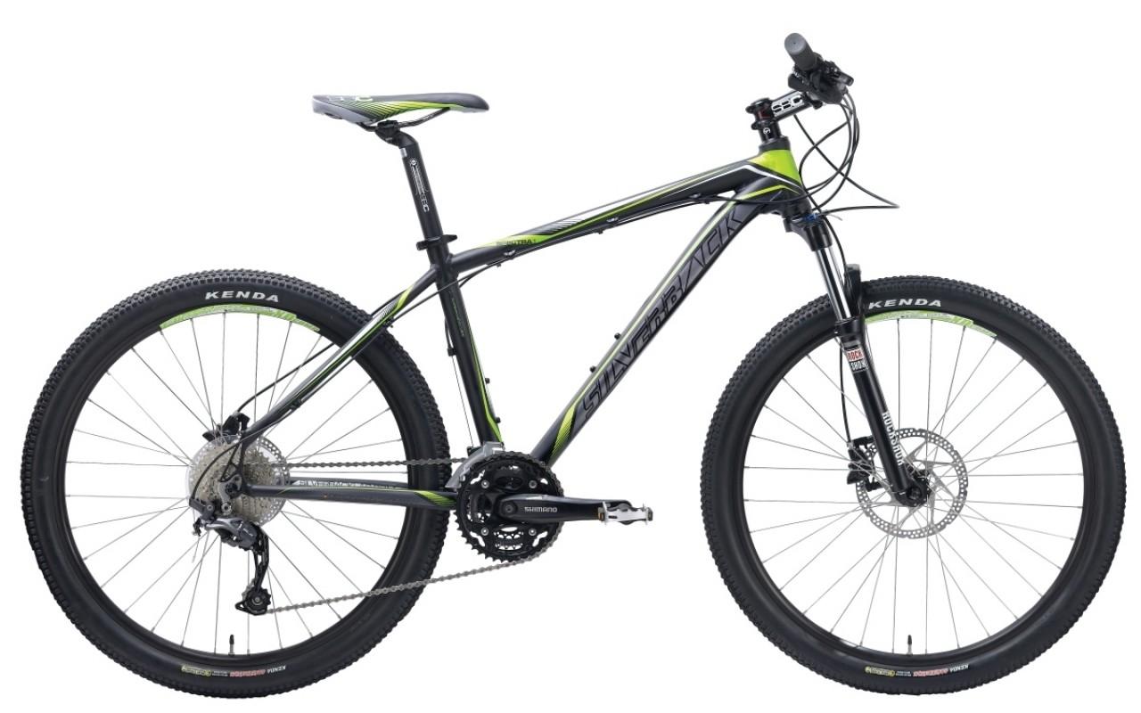 Горный велосипед Silverback Spectra 1 (2013)
