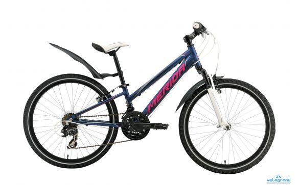 Подростковый велосипед Merida MATTS J24 Girl (2015)