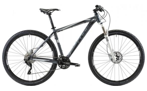 Горный велосипед Cube ACID 29 (2014)