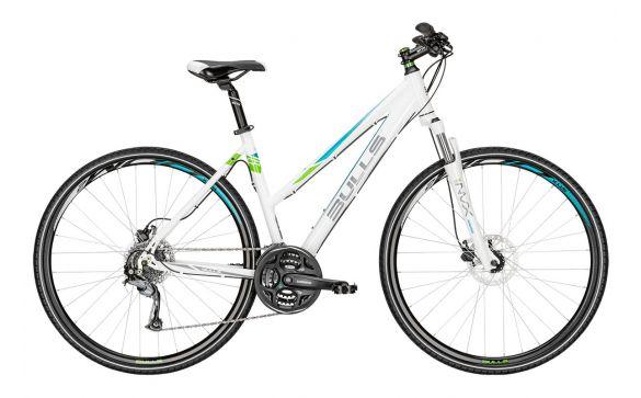 Женский велосипед Bulls Cross Bike 1 Lady (2016)