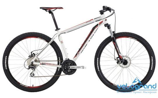 Горный велосипед Merida BIG.NINE 20-MD (2015)