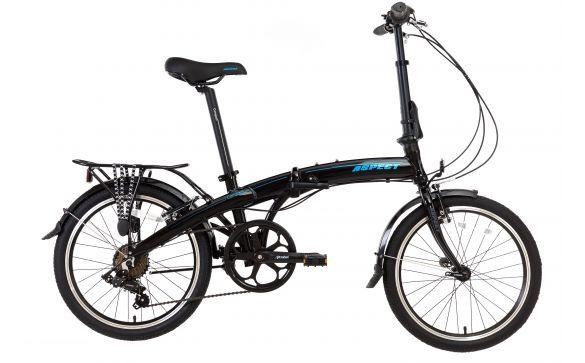 Складной велосипед Aspect Compact (2017)