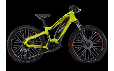 Электровелосипед Haibike Sduro HardFour 4.0 (2017)