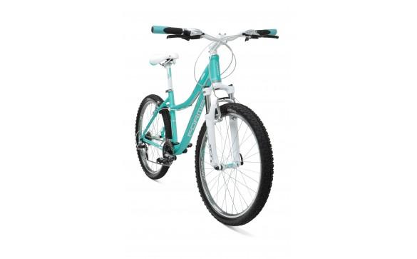 Женский велосипед Format 7713 (2017)