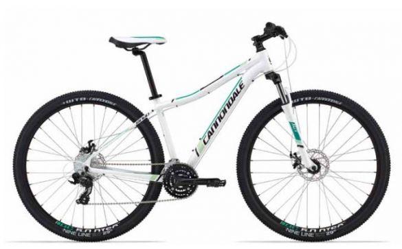 Женский велосипед Cannondale Tango 29 7 (2014)