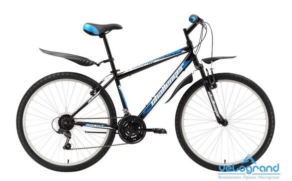 Горный велосипед Challenger Agent Lux (2016)