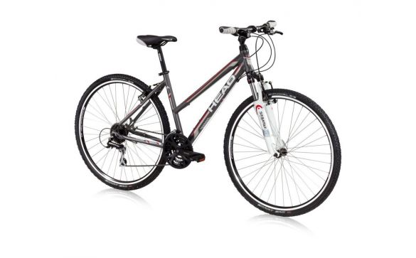 Женский велосипед Head I-Peak 2 Lady (2014)