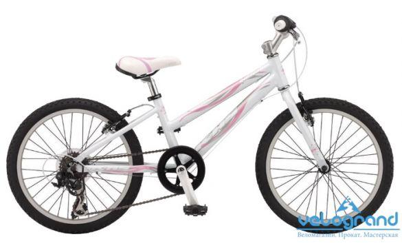 Детский велосипед KHS Raptor Girl (2015)