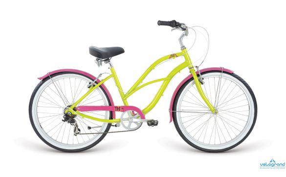 Женский велосипед APOLLO TIKI 7 LADIES (2015)