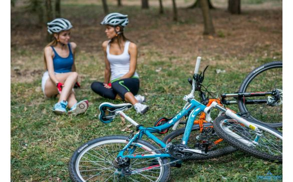 Женский велосипед Format 7713 (2016)
