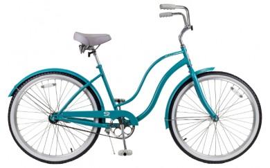 Велосипед круизер Schwinn Cruiser One Womens (2015)