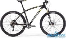 Горный велосипед Merida BIG.NINE 800 (2016)