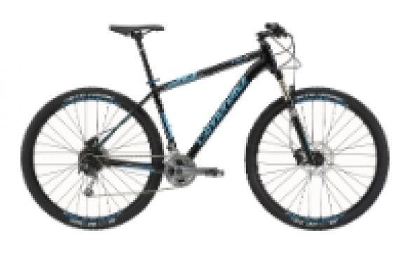 Горный велосипед Cannondale Trail 27.5 3 (2015)