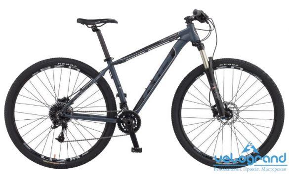 Горный велосипед KHS Tempe (2015)