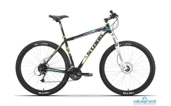 Горный велосипед Stark Armer 29er HD (2016)