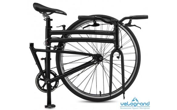 Складной велосипед Montague BOSTON (2015)