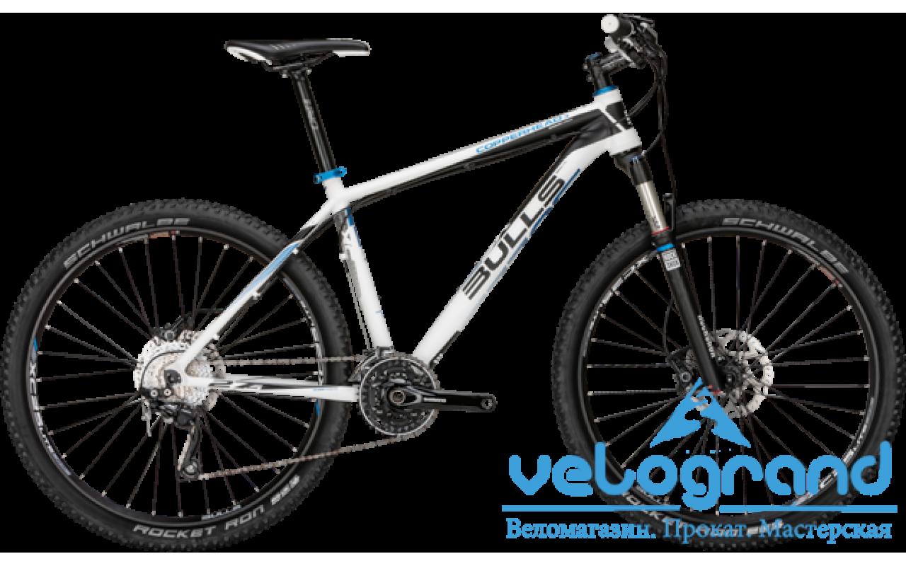 Горный велосипед Bulls Copperhead 3 27,5 (2015)