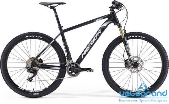 Горный велосипед Merida BIG.SEVEN 900 (2016)