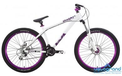 Экстремальный велосипед Stark Shooter-3 (2015)