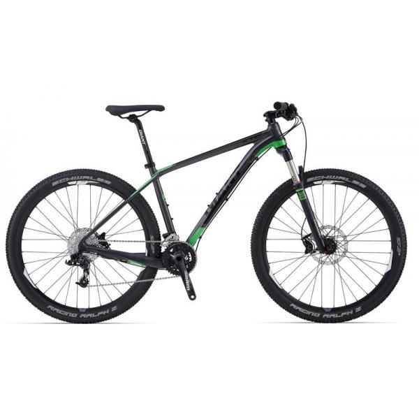 Горный велосипед Giant XTC 27.5 1 (2014) от Velogrand