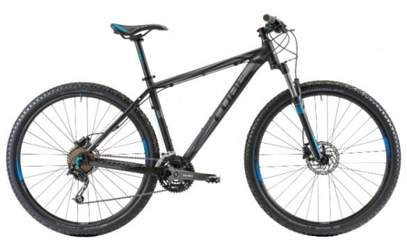 Горный велосипед Cube ANALOG 29 (2014)
