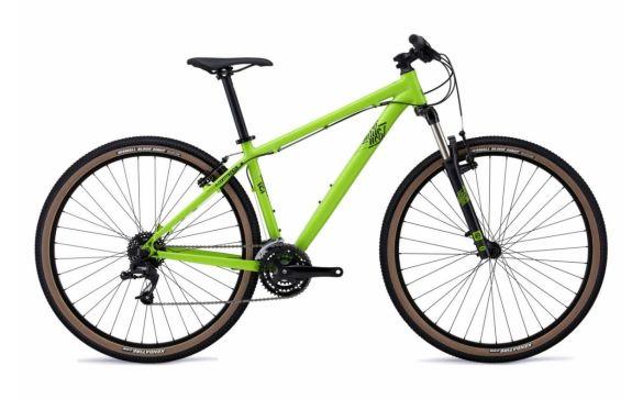 Горный велосипед Commencal El Camino VB (2013)