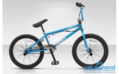 Экстремальный велосипед Stels Saber S1 (2015)