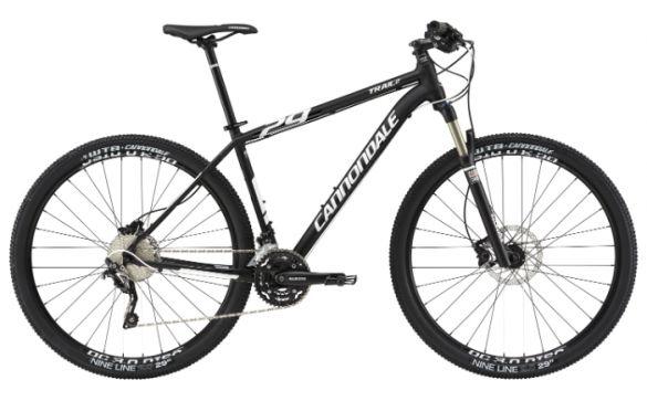 Горный велосипед Cannondale Trail 29 2 (2015)
