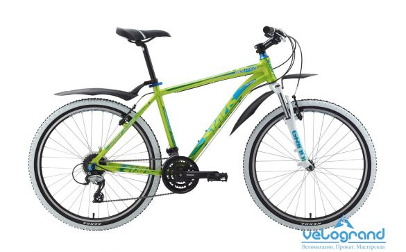 Горный велосипед Stark Router (2014)