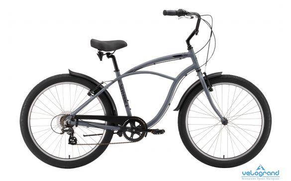 Велосипед круизер Silverback Scala 7 (2016)