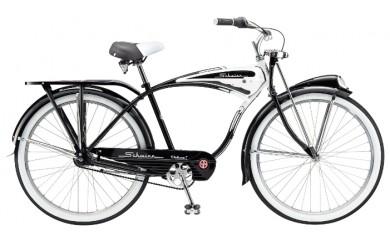 Велосипед круизер Schwinn Classic Deluxe 7 (2016)