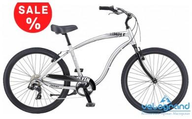 Велосипед круизер Giant Simple Seven (2013)